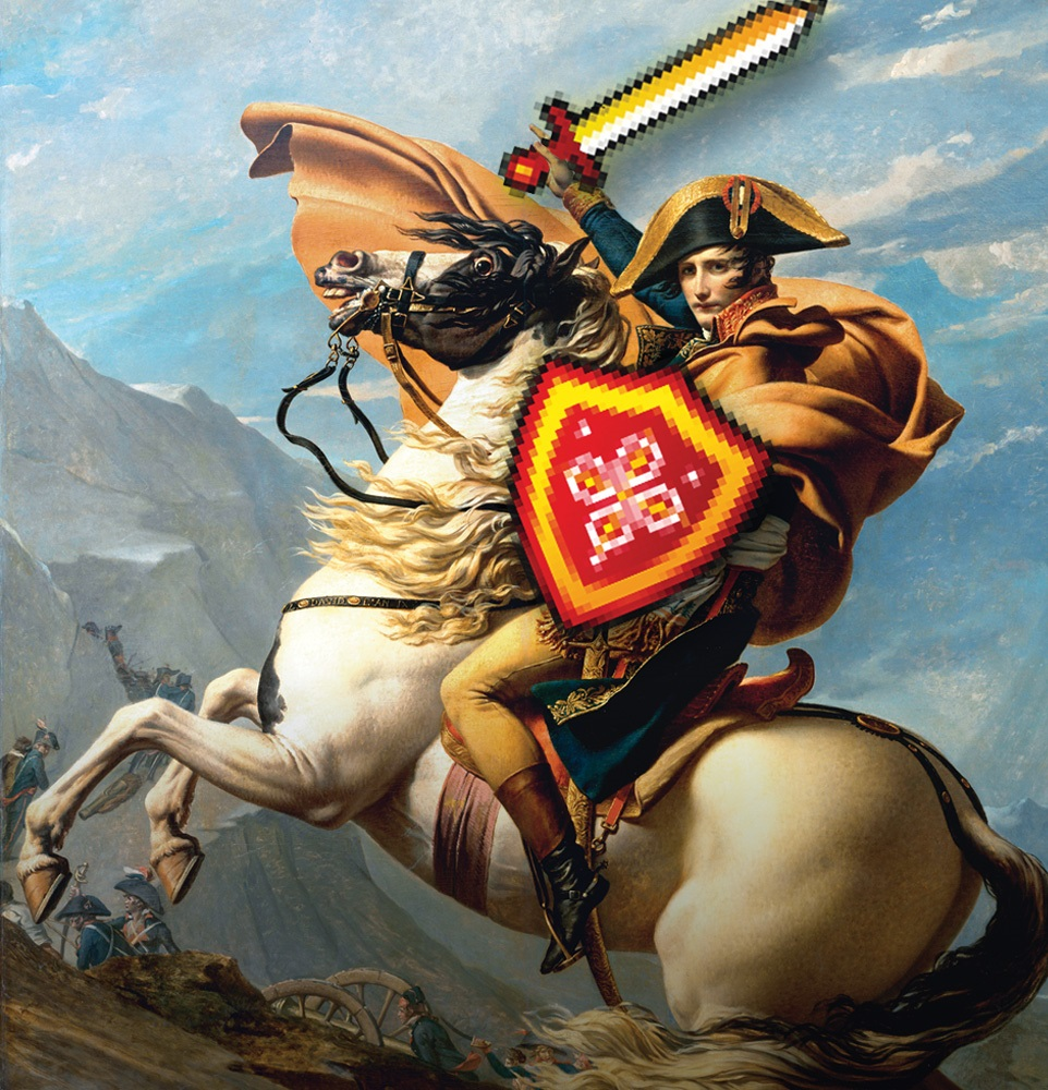 napoleon digital